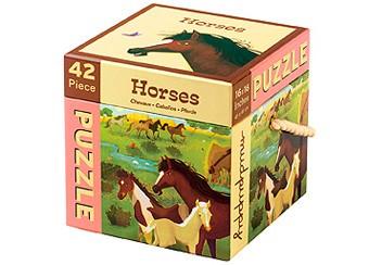 pferde puzzle spiele kostenlos