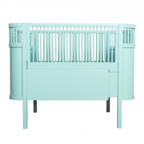 babybett juniorbett kili pastel junge babybetten. Black Bedroom Furniture Sets. Home Design Ideas